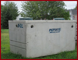 Commercial/Residential Septic